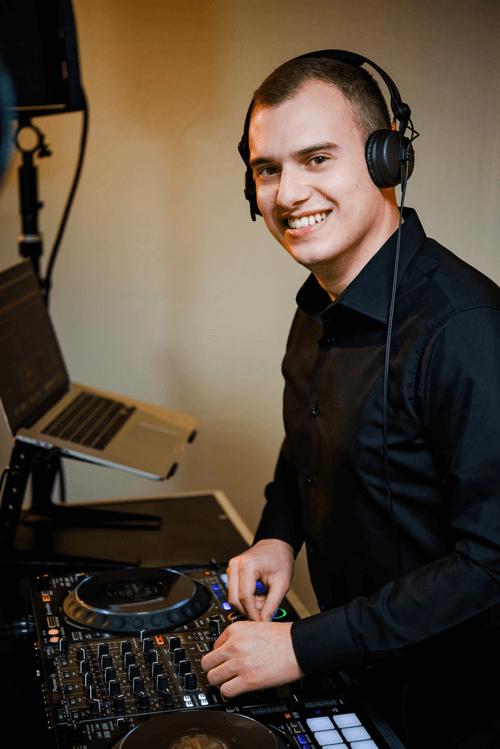 Hochzeit DJ Mannheim